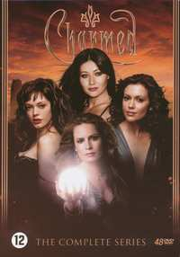 Charmed - Complete Serie-DVD