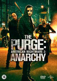 The Purge 2: Anarchy-DVD