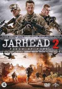 Jarhead 2 - Field Of Fire-DVD