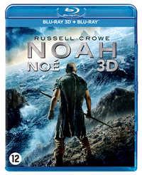 Noah (3D En 2D Blu-Ray)-3D Blu-Ray