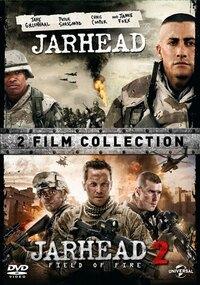 Jarhead 1 & 2-DVD