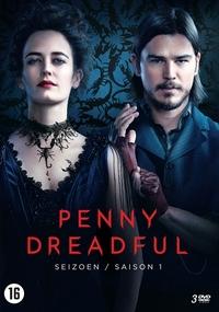 Penny Dreadful - Seizoen 1-DVD