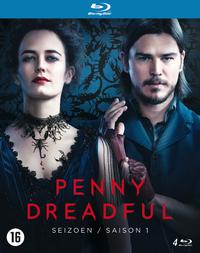 Penny Dreadful - Seizoen 1-Blu-Ray
