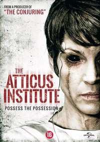 Atticus Institute-DVD