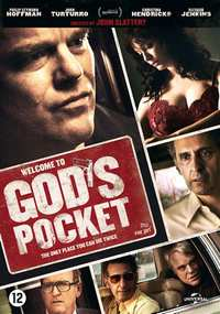 God's Pocket-DVD
