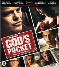 God's Pocket-Blu-Ray