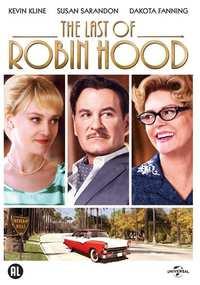 Last Of Robin Hood-DVD