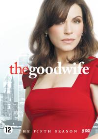 The Good Wife - Seizoen 5-DVD