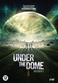 Under The Dome - Seizoen 2-DVD