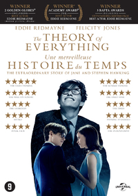 The Theory Of Everything-DVD
