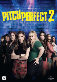 Pitch Perfect 2-DVD