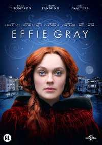 Effie Gray-DVD