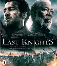 Last Knights-Blu-Ray