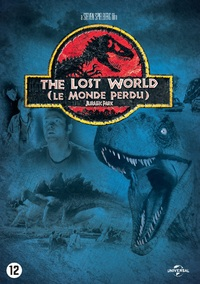 Jurassic Park 2 - Lost World-DVD