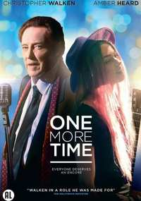 One More Time-DVD