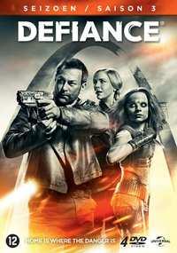 Defiance - Seizoen 3-DVD