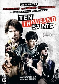 Ten Thousand Saints-DVD