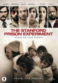 Stanford Prison Experiment-DVD