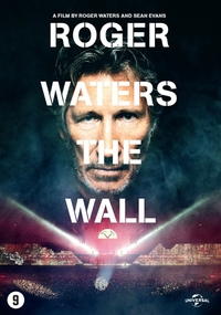 Roger Waters - The Wall-DVD