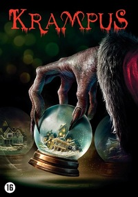 Krampus-DVD