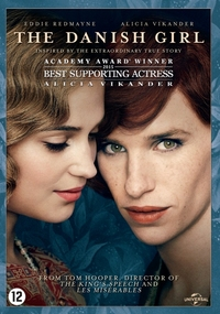 Danish Girl-DVD
