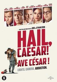Hail, Caesar!-DVD