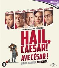 Hail, Caesar!-Blu-Ray