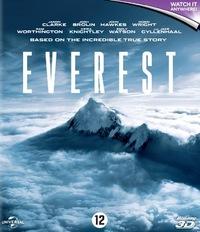 Everest (3D Blu-Ray)-3D Blu-Ray