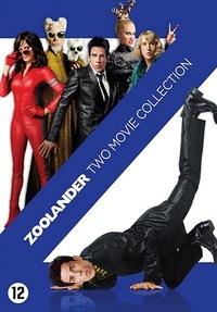 Zoolander 1-2-DVD