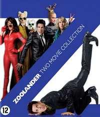 Zoolander 1-2-Blu-Ray
