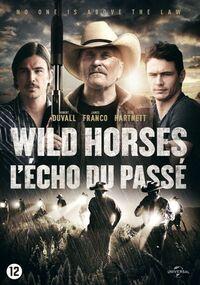 Wild Horses-DVD