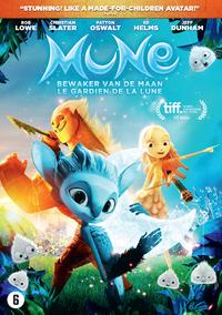 Mune: Bewaker Van De Maan-DVD