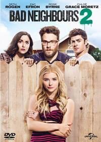 Bad Neighbours 2-DVD