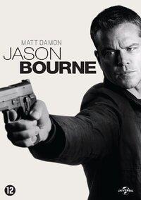 Jason Bourne-DVD