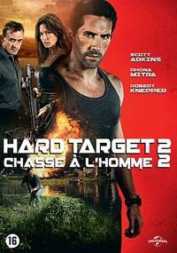 Hard Target 2-DVD