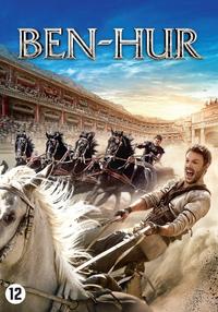 Ben Hur (2016)-DVD