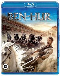 Ben Hur (2016)-Blu-Ray