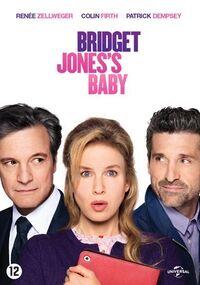 Bridget Jones's Baby-DVD