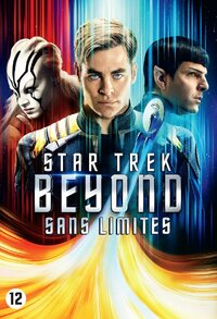Star Trek - Beyond-DVD