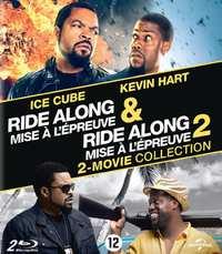 Ride Along 1 & 2-Blu-Ray