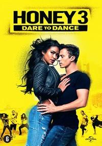Honey 3-DVD