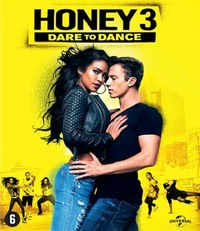 Honey 3-Blu-Ray