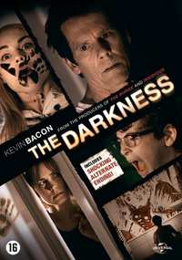 Darkness-DVD