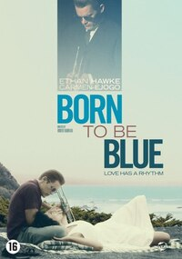 Born To Be Blue-DVD