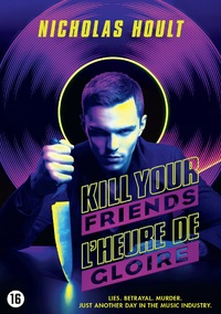 Kill Your Friends-DVD