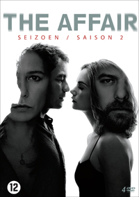 The Affair - Seizoen 2-DVD