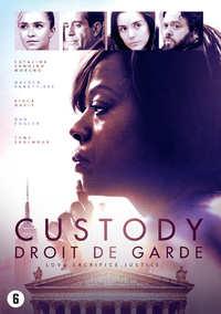 Custody-DVD