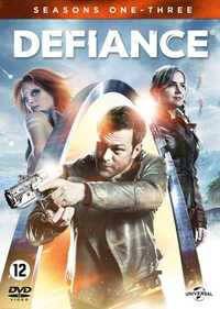 Defiance - Complete Serie-DVD