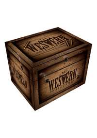 The Ultimate Western Box-DVD