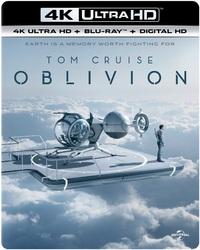 Oblivion (4K Ultra HD En Blu-Ray)-4K Blu-Ray